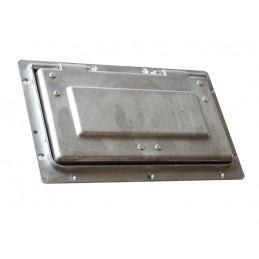 Air Vent-Hatch Aluminium...
