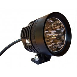 40 Watt LED Motorbike...