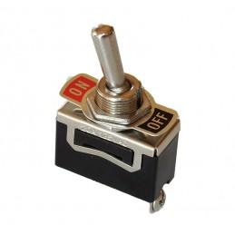 Toggle 2 Pin Switch...