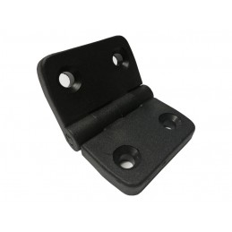 Nylon Hinge 53 x 73mm
