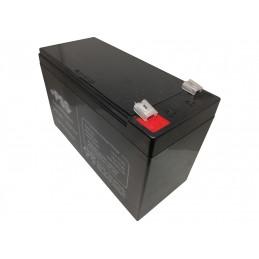 8 Ah GEL Battery PSS