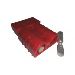50A RED Brad Harrison equivalent plug