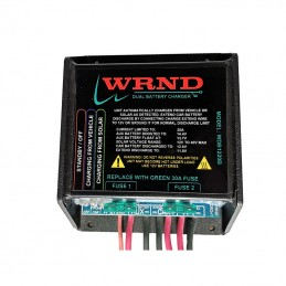 WRND DC to DC Charger 20Amp...