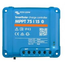 Victron MPPT Solar Smart...