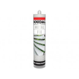 Soudal Metal fix  290ml