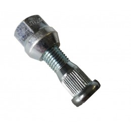 Wheel Spacer Stud and Nut...