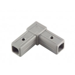 2 Way Corner Grey STD 25mm...