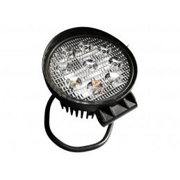 27 Watt  ROUND LED...
