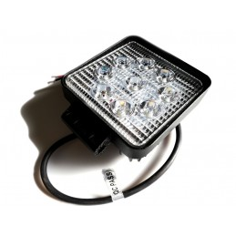 27 Watt  LED Worklight...