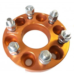 Nissan Navara Wheel Spacer