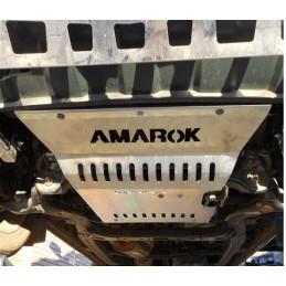 Amarok 2010 - 2019...