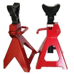 3 Ton Trestle Stands - Set...