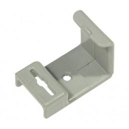 Universal Clip SQR Grey...