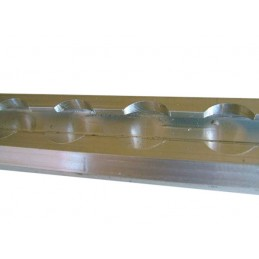 Cargo Track - 2 meter