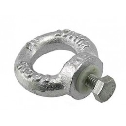 Eye Nut with M6 Stainless...