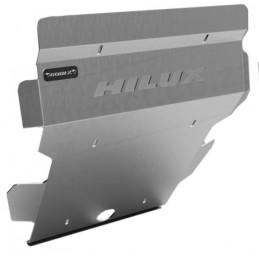 Hilux 2016 - 2019 Aluminum...