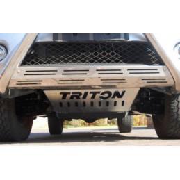 Triton 2006 - current Steel...