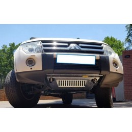 Pajero Gen 4 2008 - current...