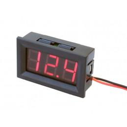 Volt Meter - 5-30 Volt DC