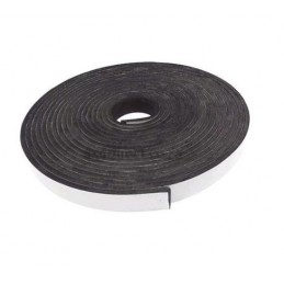 Sponge Rubber 6 mm x 25 mm