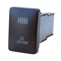 LED Bar Light Switch for...