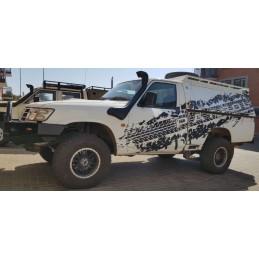 Nissan Patrol GRX 4.8...