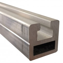 25mm Aluminium Tube with...