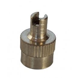 Valve cap with valve...