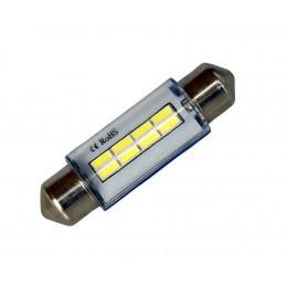 Festoon LED Globe 39mm