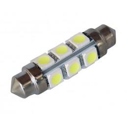 Festoon LED Globe 42mm