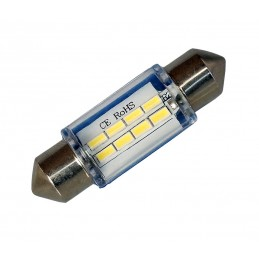 Festoon LED Globe 36mm