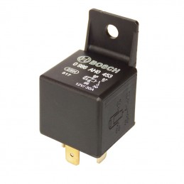 4 Pin Bosch relay 30A
