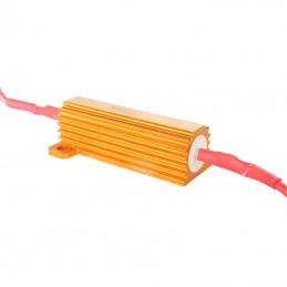 Resistor, 50 watt - 6 OHM