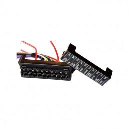 Fuse Box Universal - 10 pin