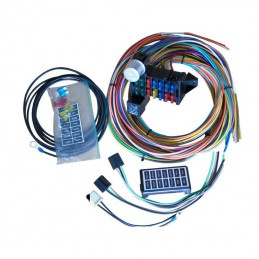 14 Circuit Wiring Harnass...
