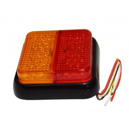 LED Tail Light Combo