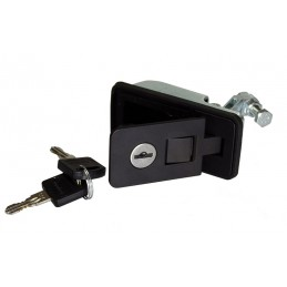 Canopy Lock - Large single