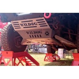 Wildog Toyota Vigo...