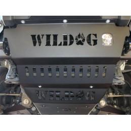 Wildog Toyota REVO...