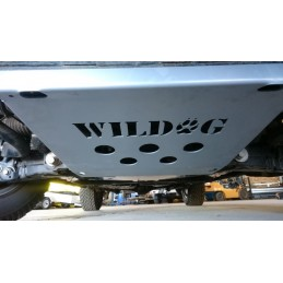 Wildog Toyota Land cruiser...