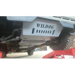 Wildog Toyota Prado 150...