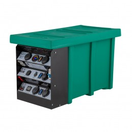 DC-25 Power Pack (Green)...