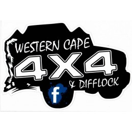 Western Cape 4x4 and...