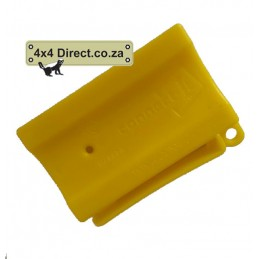 Marker Yellow IND 25mm -...