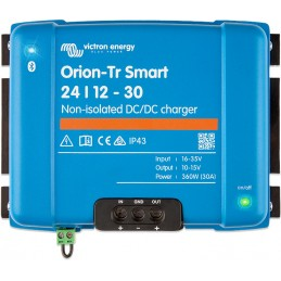 Orion-Tr Smart DC-DC...