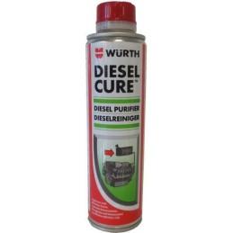 Wurth Diesel Cure 330ML