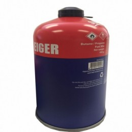 Eiger gas canister screw 450g