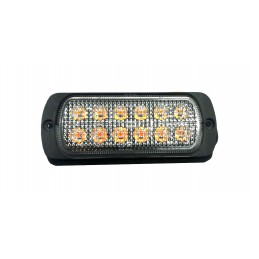 LED Strobe light WHITE...