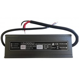 12v DC Regulated Power...