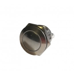 Metal  Button Switch 0ff-On...